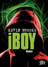 iBoy – Ein Jugendroman oder Schleichwerbung?