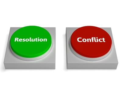 Vier klassische Konflikte für einen guten Roman