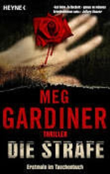 Anatomie eines Krimis Meg Gardiner