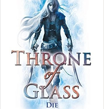 Throne of Glass Rezension