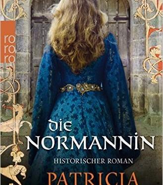 Die Normannin Historischer Roman