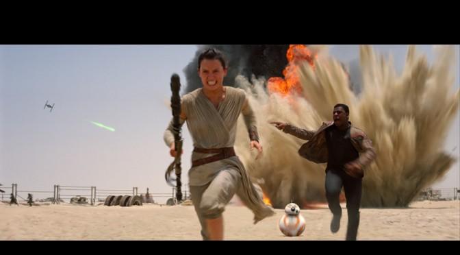 Der neue Star Wars Film – klassische Erzählstruktur