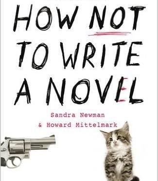 Wie man NICHT schreibt- der Anti-Schreibratgeber