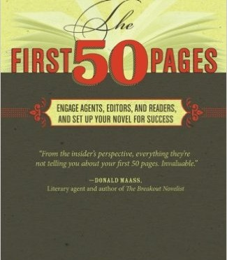 Jeff Gerke: The first 50 pages